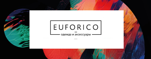 Grand opening EUFORICO boutique is done!